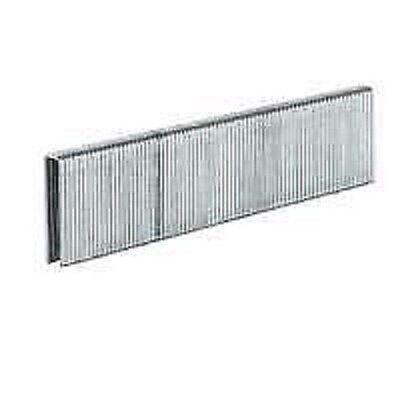 Druckluft  Tacker-Zubehör Klammern 3000 Stk 5,7x25mm