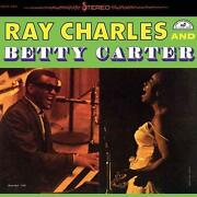 Ray Charles Betty Carter