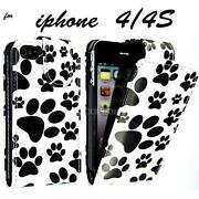 iPhone 4 Case Dog
