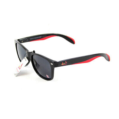 ST LOUIS CARDINALS SUNGLASSES RETRO STYLE POLARIZED FOR MEN & WOMEN NEW - Retro For Women