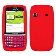 Samsung Replenish Case Red