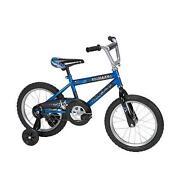 Boys 16 Bike