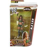 WWE AJ Action Figure