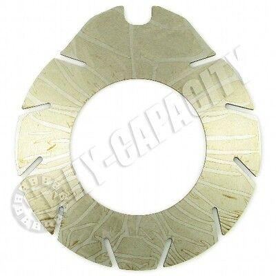 Agco Allis Chalmers Massey Ferguson Set Of 2 Brake Plates 1860965m2 Hm1860965