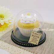 Plastic Cupcake Boxes