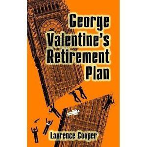 George Valentine's Retirement Plan-ExLibrary