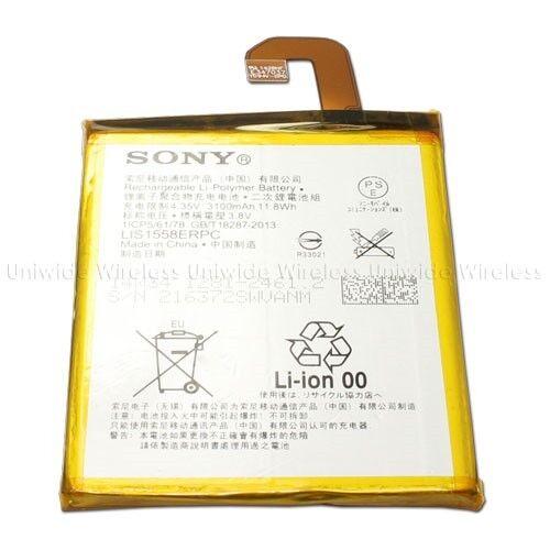 Sony LIS1558ERPC OEM Orig....<br>