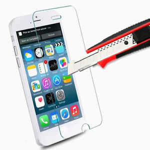 TEMPERED GLASS CLEAR SCREEN PROTECTOR FOR IPHONE 5 5S 6 6S 6S+ Regina Regina Area image 4