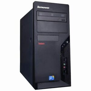 Lenovo ThinkCentre M58eType 7491 Desktop Computer For Sale