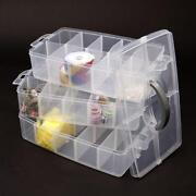 Large Bead Storage Box