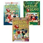 Gilligans Island DVD