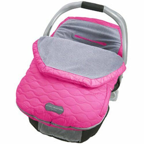 JJ Cole Urban Bundleme, Sassy, Infant, Use with carseats, strollers, and joggers