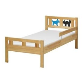 IKEA child's bed (Kritter)