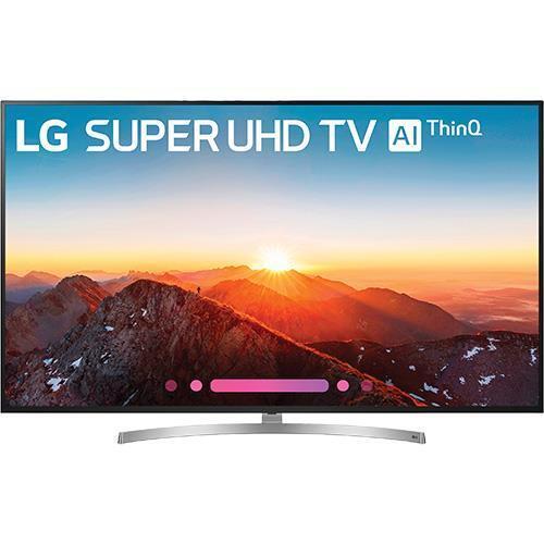 "Lg 75sk8070pua 75"" Class Smart Led 4k Cinema Hdr Super Uhd Tv With Google Assist"