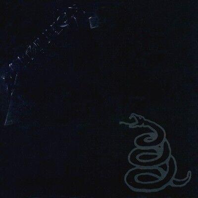 Metallica - Metallica [New Vinyl]