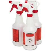 Chemical Spray Bottle
