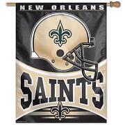 New Orleans Saints Flag