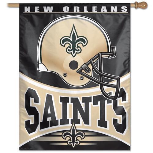 New Orleans Saints Saints Country 3' x 5' Flag