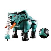 Power Rangers Jungle Fury Elephant
