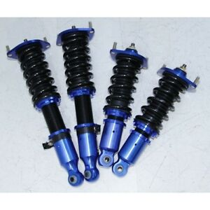 90-05 Mazda MX5 Miata 16-way coilovers **NORTHSIDE AUTOSPORTS**
