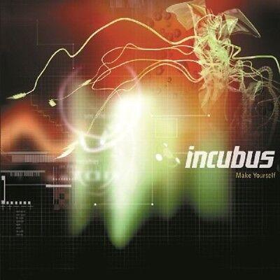 Incubus   Make Yourself  New Vinyl  180 Gram
