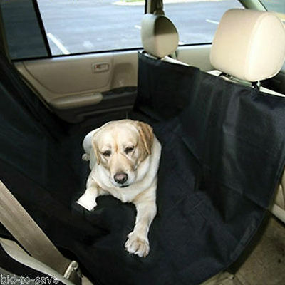 Universal Hammock Back Seat Protector Cover for Pets Dog Cats NEW!!!