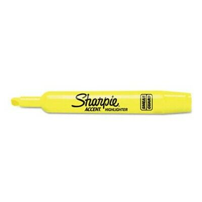 Sharpie 1920938 Accent Highlighter Yellow 36 Highlighters San1920938
