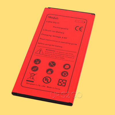 Mobile Battery Life - Long Life Battery For Samsung Galaxy J7 Prime SM-J727T ( T-Mobile ) 3870mAh