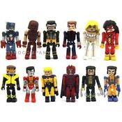 Marvel Minimates Lot