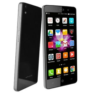 "Kphone K5 5.0"" Touch Quad-Core Unlocked Quad-Band GSM Phone"