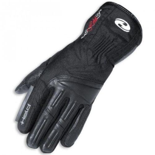 Held Ronja Ladies Motorcycle Gloves col. Black Size D-8