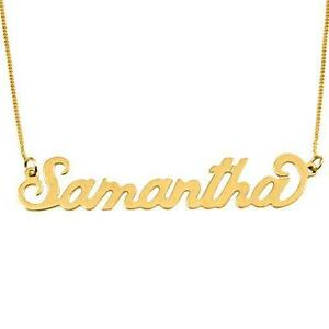personalized mnn necklace dt names name monogram my chains necklaces