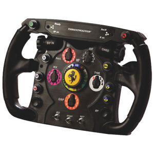 Thrustmaster Ferrari F1 Racing Wheel - NEW IN BOX