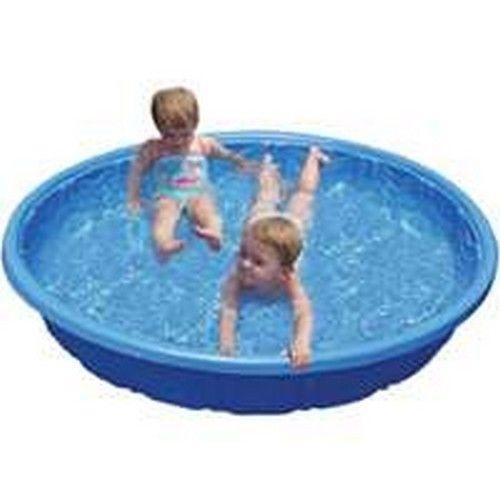 Plastic kiddie pool ebay for Plastik swimmingpool