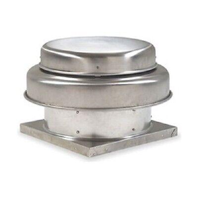 0525 New Dayton - Exhaust Ventilator Fan Downblast 16 - 4yc48g