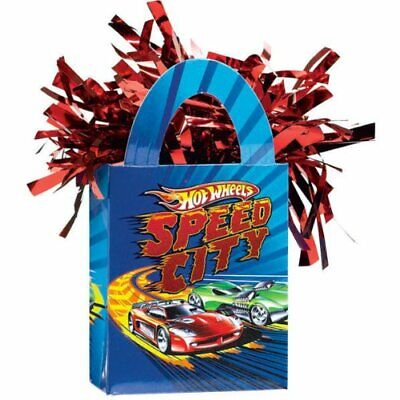 hot wheels speed city kids birthday party