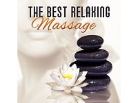 **Relaxing Time Of Massage **Full Body Massage **