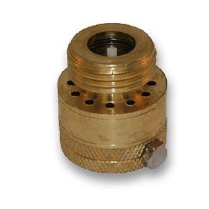 2 swimming pool spigot faucet bibb anti siphon vacuum breaker backflow preventer
