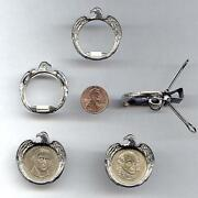 Coin Holder Necklace