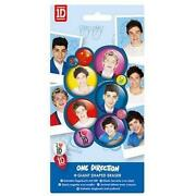 One Direction Stationary