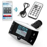 Cell Phone FM Transmitter
