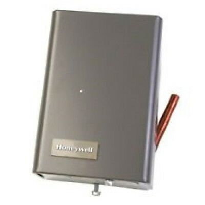 New Honeywell L8124a 1007 Triple Aquastat Relay