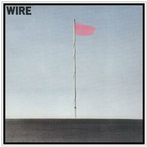 Wire-Pink-Flag-NEW-CD