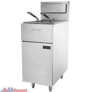 Used Propane Funnel Cake Fryer