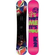 K2 Womens Snowboard