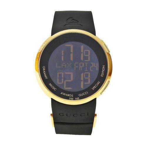 13361de5b7b Gucci Grammy Watch
