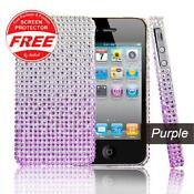 Designer iPhone 4 Hard Case