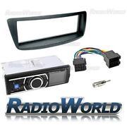 Citroen C1 Radio