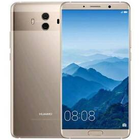 NEW Huawei Mate 10 Dual Sim 128gb 6gb RAM