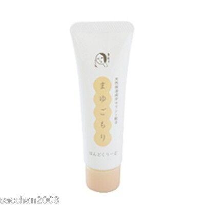 KYOTO YOJIYA Mayugomori Skin Care Hand Cream Tube Type 30g from Japan